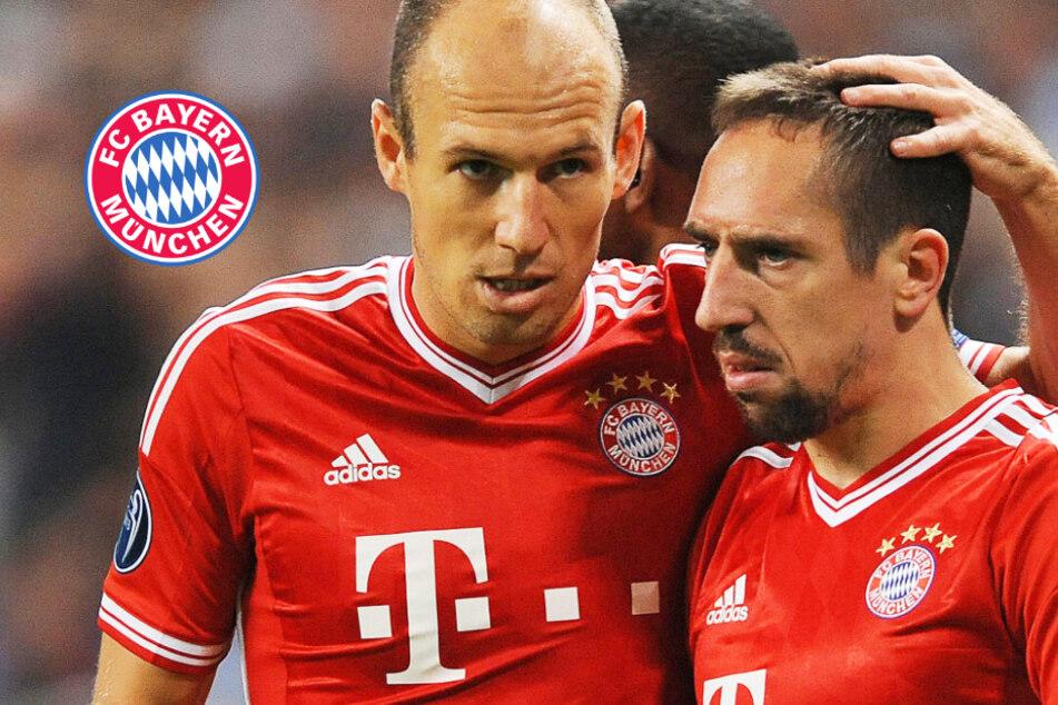 Ex-Bayern-Star Franck Ribéry: Diese eine Sache ärgert ihn nach Jahren noch