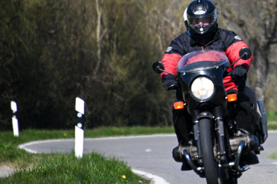 Bitte leise: ADAC startet heute Kampagne gegen Motorrad-Lärm