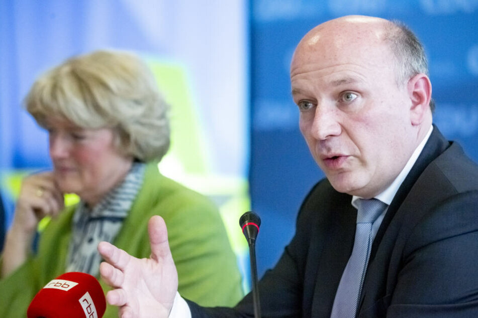 Kai Wegner will Monika Grütters als Vorsitzende der Berliner CDU ablösen.