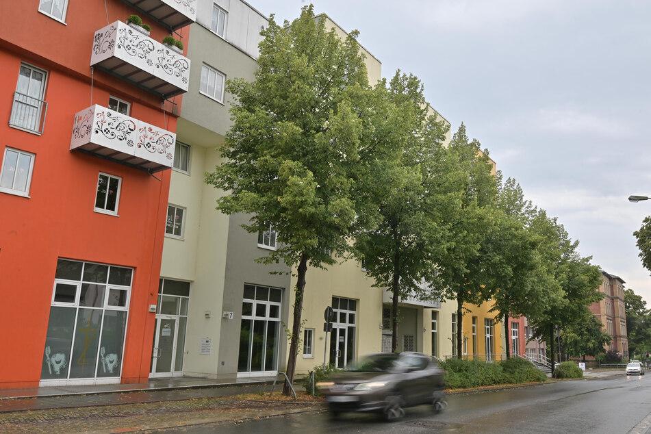 Bald soll ein stationärer Übungsplatz in der Konradstraße 7 öffnen.