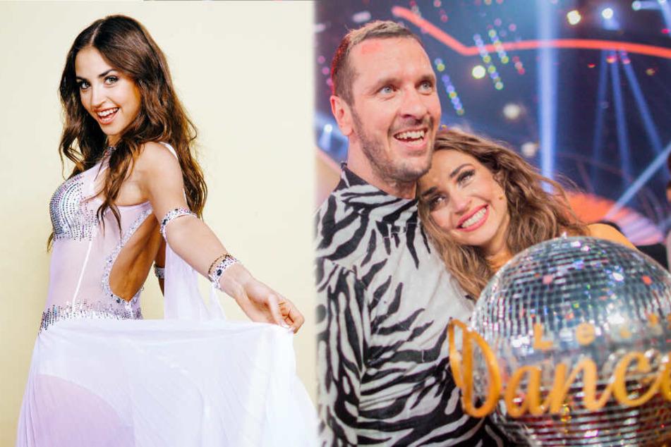 """Nach ihrem dritten """"Let's Dance""""-Sieg will Ekaterina Leonova (32) bei der Profi-Challenge noch einmal alles geben."""