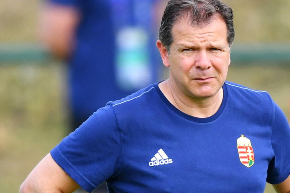 Von 2015 bis 2017 war Andreas Möller Co-Trainer der ungarischen Nationalmannschaft.