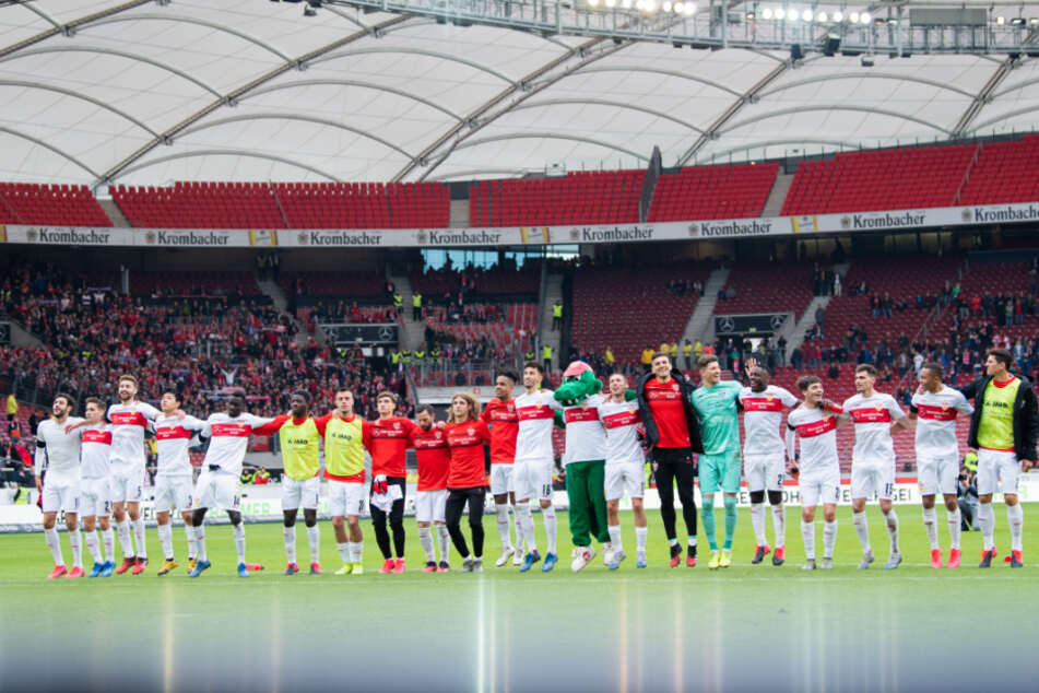 Wegen Coronavirus: Steht das Duell VfB Stuttgart gegen Arminia Bielefeld auf der Kippe?