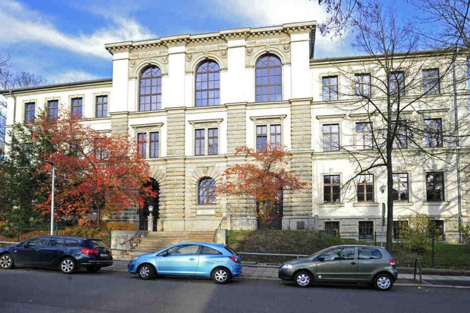 An der Schlossschule in Chemnitz gibt es einen Fall der Infektionskrankheit Hepatitis A.