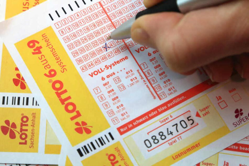 Vier Volltreffer! Hamburg begrüßt seine neuen Lotto-Millionäre