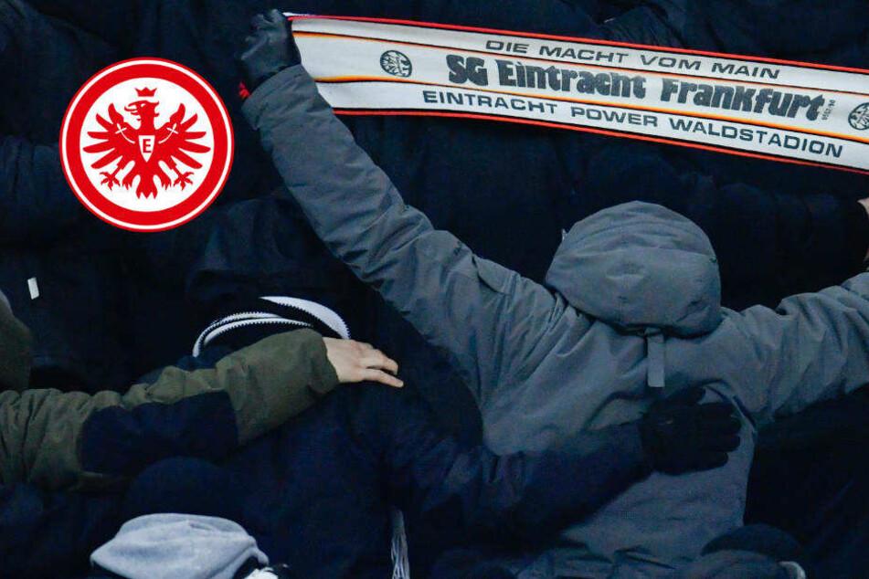 Von Polizist verletzt: Land Hessen muss Schmerzensgeld an Eintracht-Fan zahlen