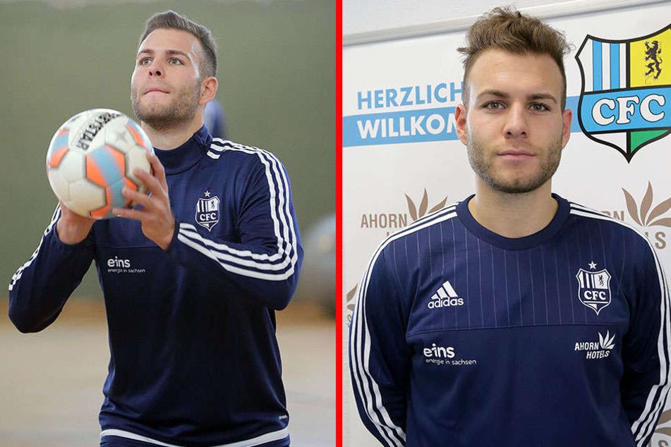 Der CFC verpflichtet einen neuen Spieler. Berkay Dabanli (26) unterschreibt am Dienstag seinen Vertrag.