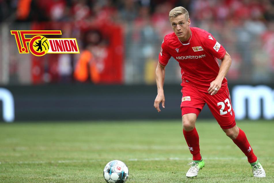 Felix Kroos wechselt von Union Berlin zu Eintracht Braunschweig