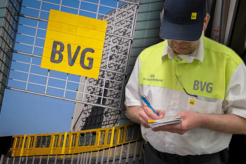 BVG-Mitarbeiter soll zwei Erwachsene rassistisch beleidigt haben