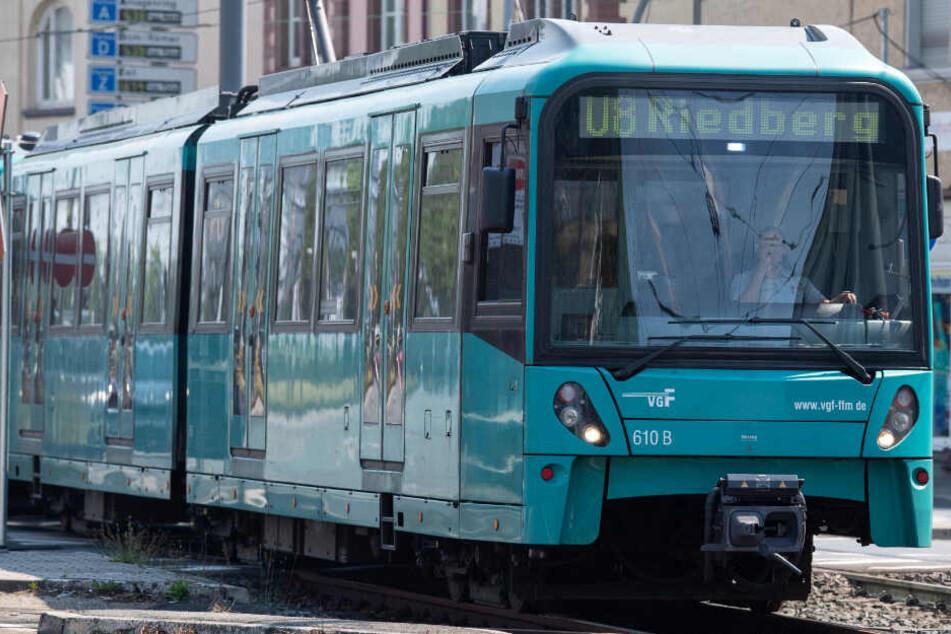 Auch bei den U-Bahnen und Straßenbahnen in Frankfurt wird es am Dienstag zu Einschränkungen kommen.