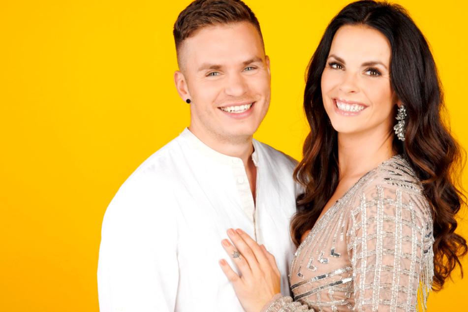 Sex im RTL-Sommerhaus? Denisé Kappés und Henning Merten schließen es nicht aus!