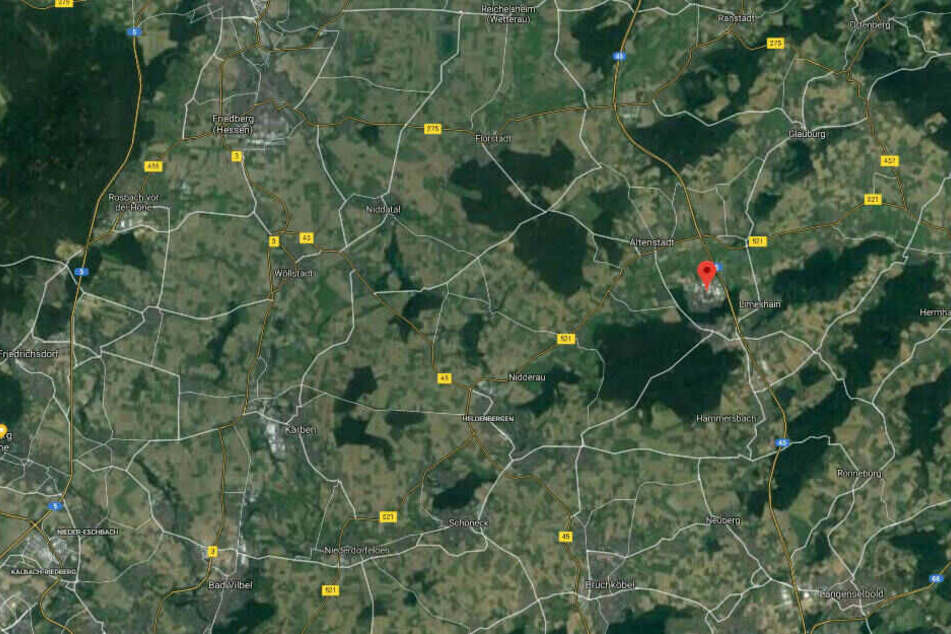 Seit der Wahl des NPD-Politikers zum Ortsvorsteher ist Altenstadt-Waldsiedlung in ganz Deutschland ein Begriff.