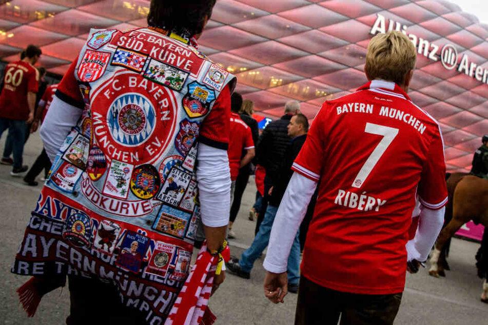 Schauen Fans, die Tickets auf dem Zweitmarkt erwerben, in die Röhre? (Symbolbild)