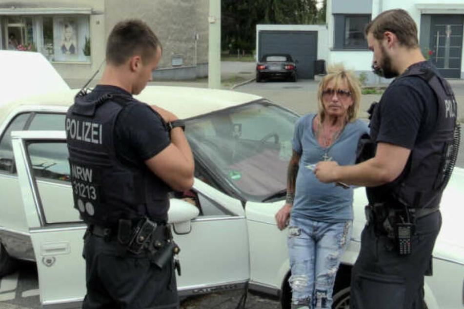 TÜV-Plakette gefälscht: Bert Wollersheim hat Ärger an der Backe