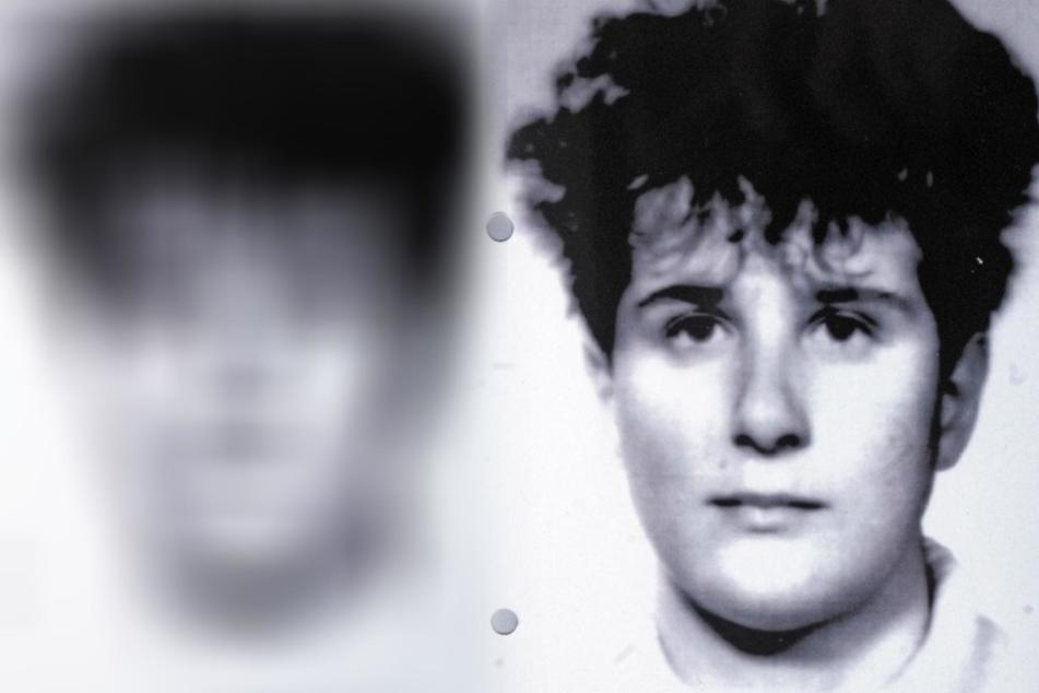 Litt furchtbare Qualen: Mordopfer Heike Wunderlich (†18).