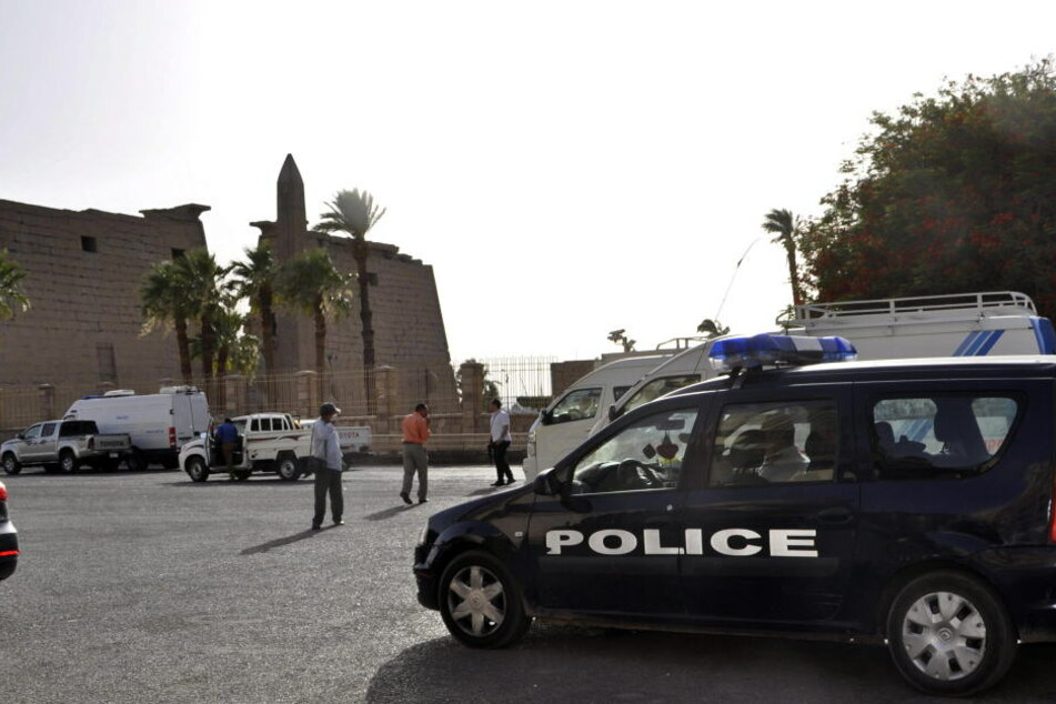 Der 18-Jährige verschwand, als er über Luxor nach Ägypten einreisen wollte. (Symbolfoto)
