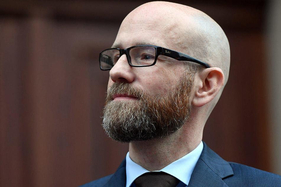 CDU-Generalsekretär Tauber will sich von Amt zurückziehen