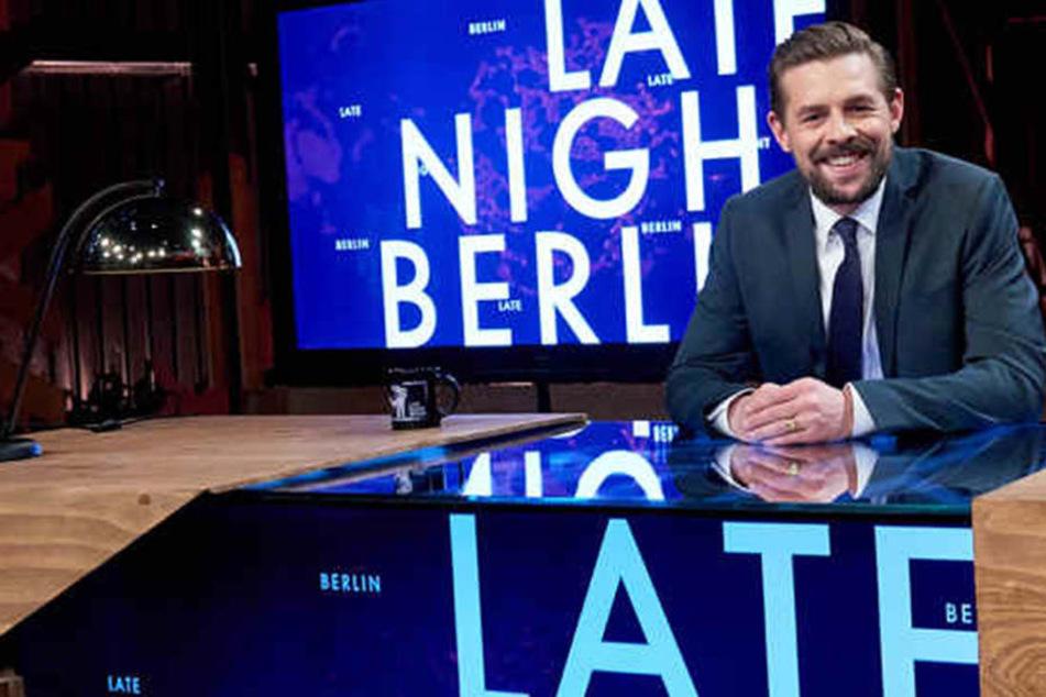 Am Montag feierte Klaas Heufer-Umlauf ein gelungenes Debüt seiner Late Night Show.