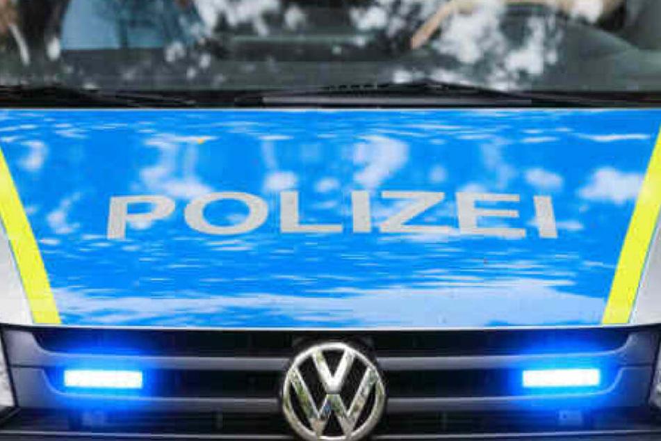 Die Kriminalpolizei in Villingen-Schwenningen nimmt Zeugenhinweise auf.