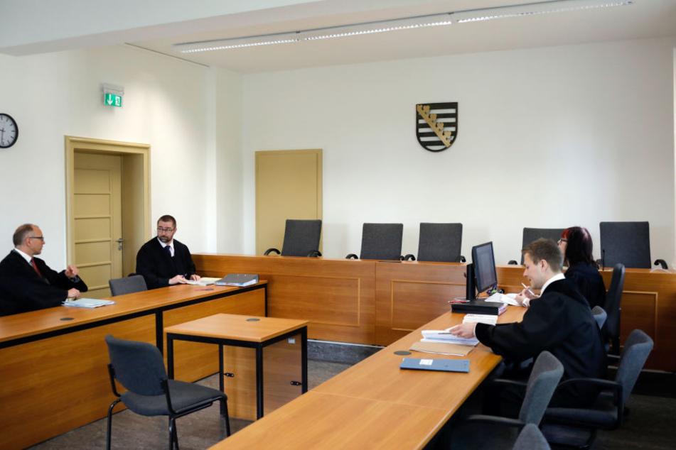 Roberto V. (28) und Raimondo V. (25) tauchten am Dienstag nicht am Landgericht auf.