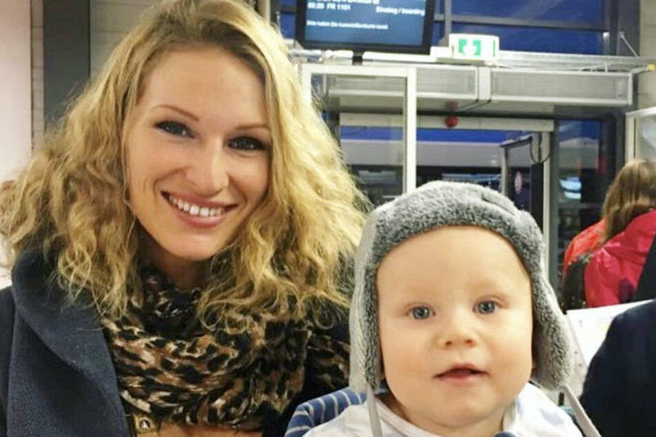 Janni, Peer und Emil-Ocean reisen nach Fuerteventura zur Familie der Blondine.