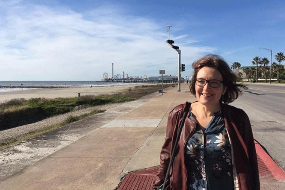 Verschollene Dresdner Forscherin: Freunde und Kollegen organisieren sich auf Facebook