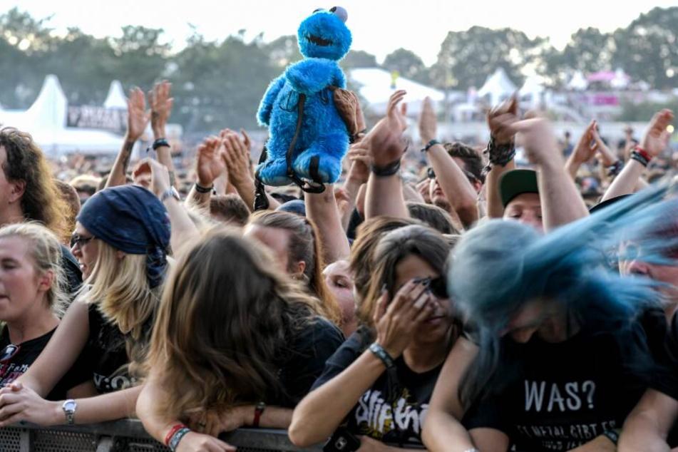 Wacken-Wahnsinn! Nach 21 Stunden alle Festival-Tickets für 2020 weg