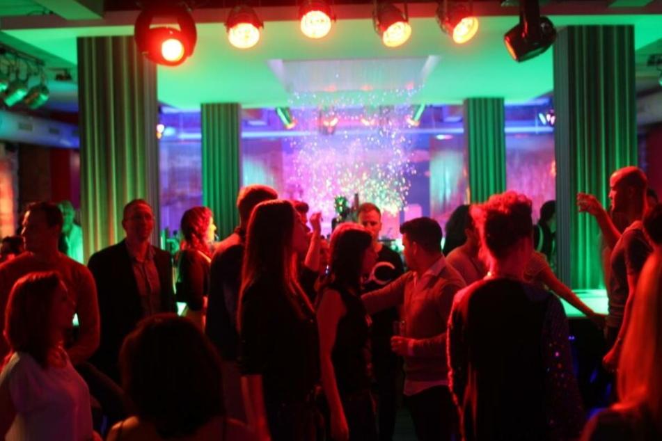 Die Partylocation My House auf der Erfurter Str. 12