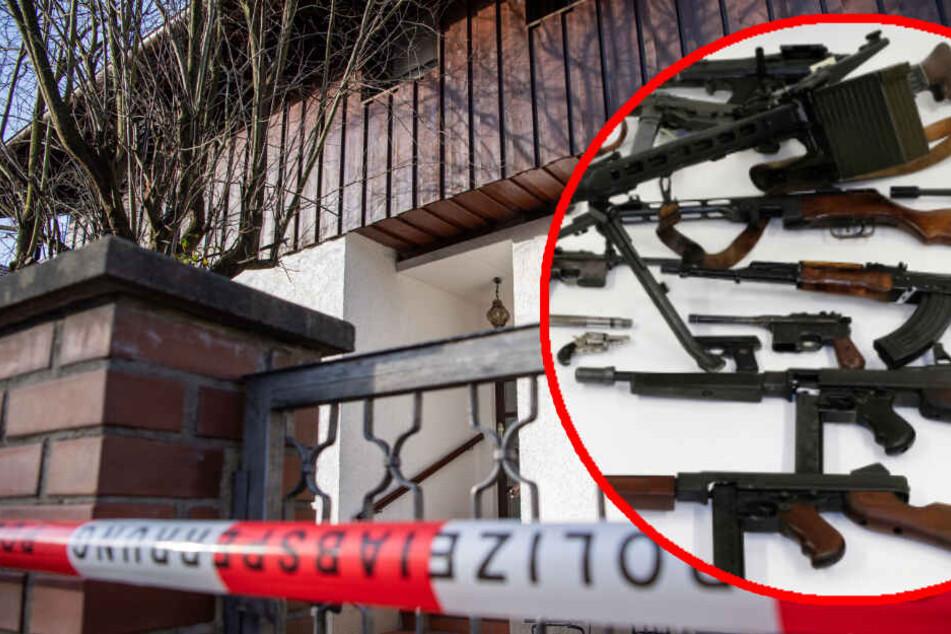 Mord statt Familiendrama in Starnberg: 19-Jähriger tötet Kumpel und dessen Eltern