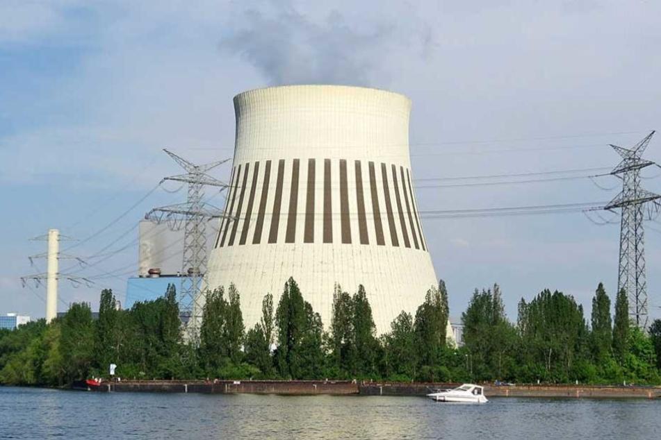 Das Heizkraftwerk Reuter West soll Ursprung des mega lauten Dröhnens gewesen sein.