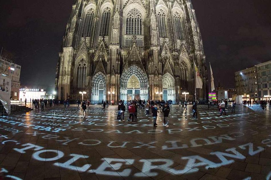 In Köln soll alles sicherer werden.