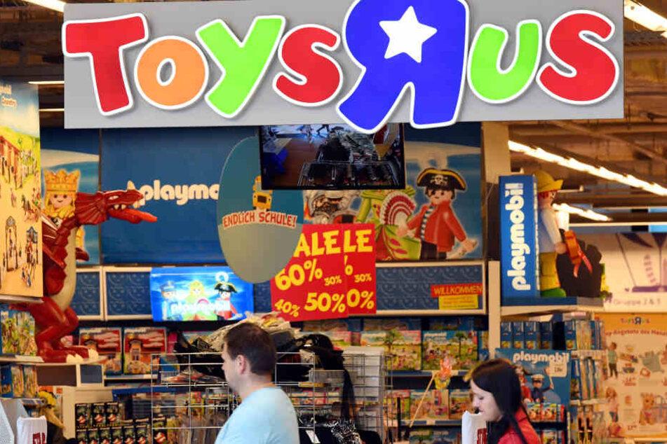 Smyths Toys aus IrlandPaukenschlag: Käufer für Toys'R'Us-Märkte in Österreich