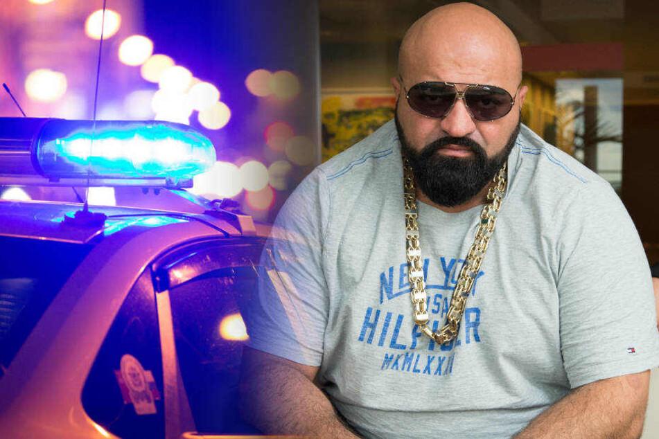 Xatar: Polizeieinsatz bei Autogrammstunde von Rapper - Massenpanik befürchtet