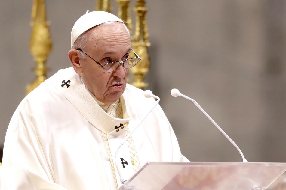 Papst Franziskus (84) warnt vor zu viel Nationalismus in der Corona-Krise.
