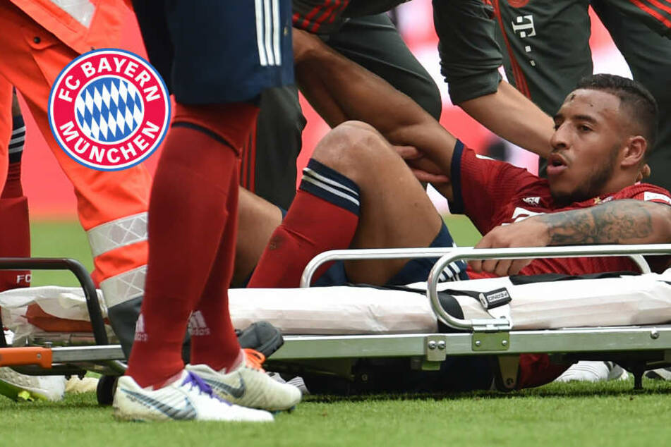 Horror-Verdacht bei Tolisso: Fehlt Weltmeister dem FC Bayern lange?