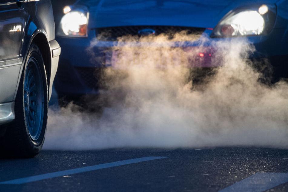 Stuttgart: Zu viel CO2: Verfehlt das Land die eigenen Klimaziele wegen der Dienstflotte?