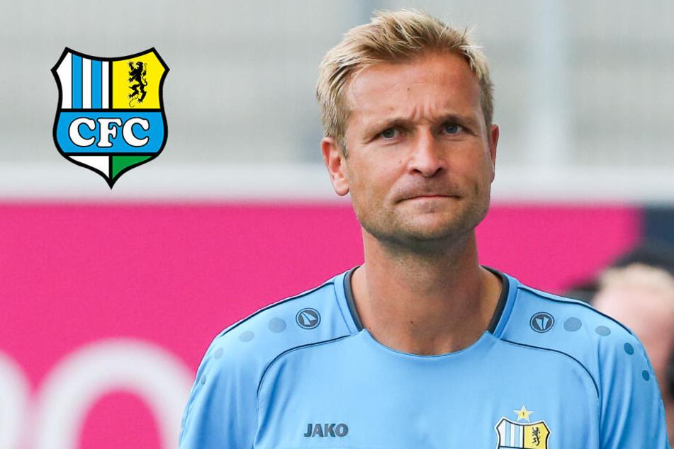 Ex-Coach Bergner verklagt CFC