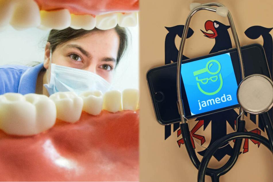 Fake-Bewertungen oder Abstraf-Aktion? Zahnarzt verliert gegen Jameda