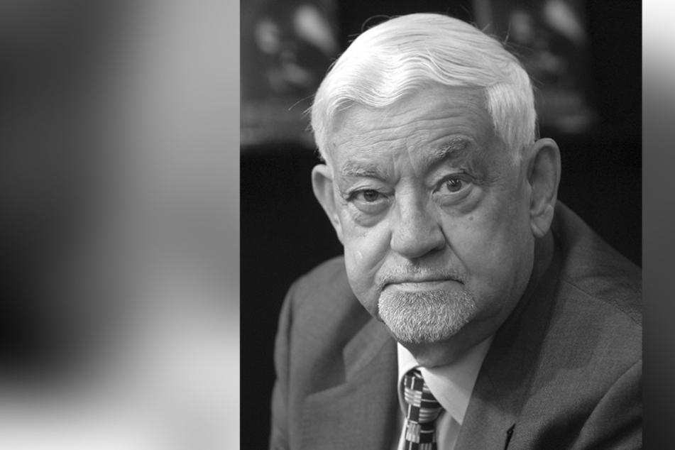 Host Ehmke ist im Alter von 90 Jahren gestorben.
