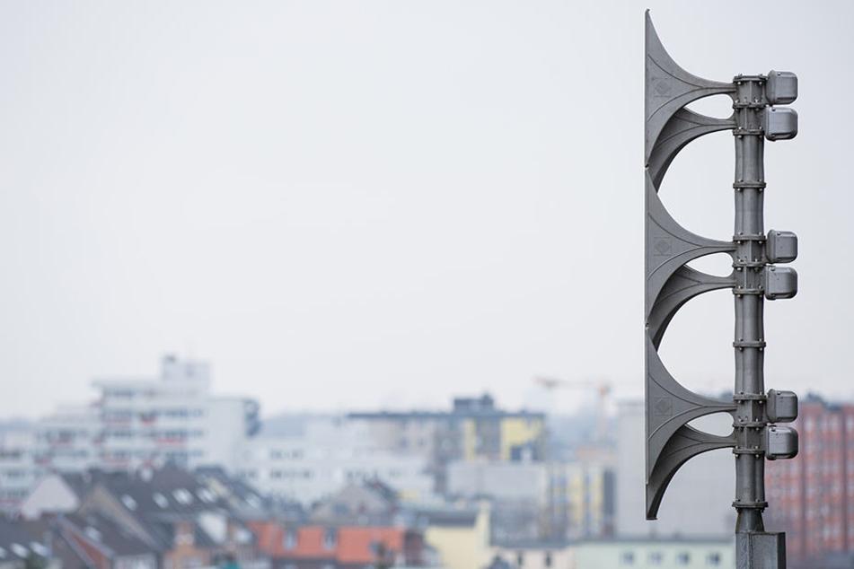 Ungefähr 70 bis 80 könnten in den nächsten Jahren in Bielefeld installiert werden. (Symbolbild)