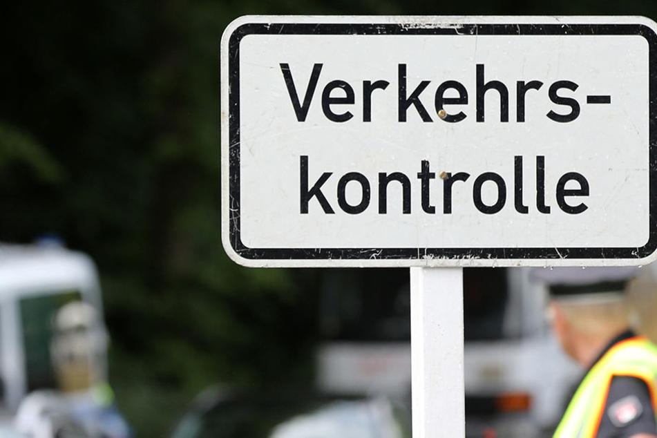 Verfolgungsjagd mit Schüssen im Altenburger Land!