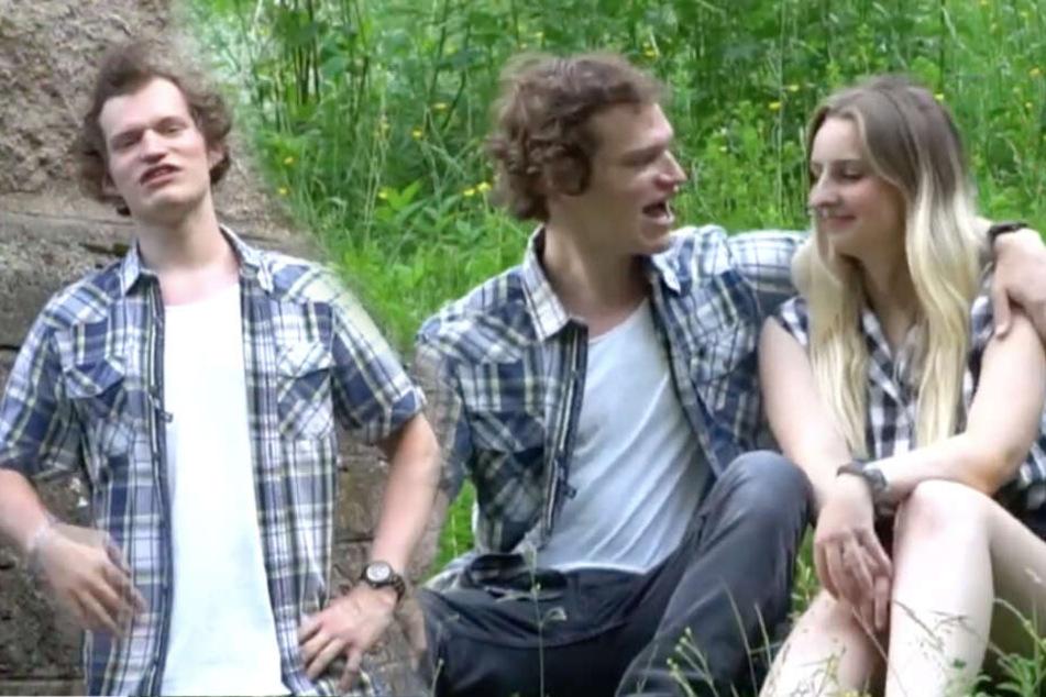 """""""Thüringer Klöße""""-Junge will mit neuer Single durchstarten, aber schwindelt seine Fans an"""