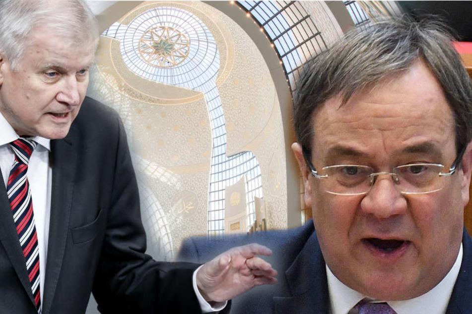 Vize-CDU-Chef kontert Seehofer: Islam ist Teil von Deutschland