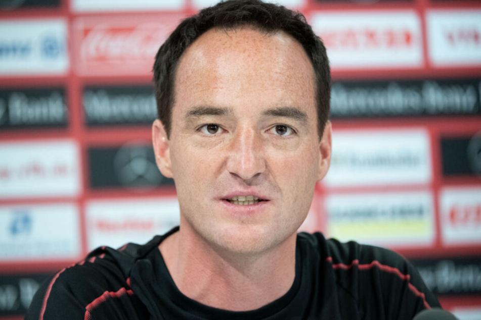 Die Elf von Nico Willig muss am Samstag gegen Borussia Mönchengladbach ran.