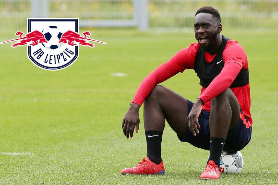 Augustin verlässt RB Leipzig! Welchen Domino-Effekt sein Wechsel auslöst