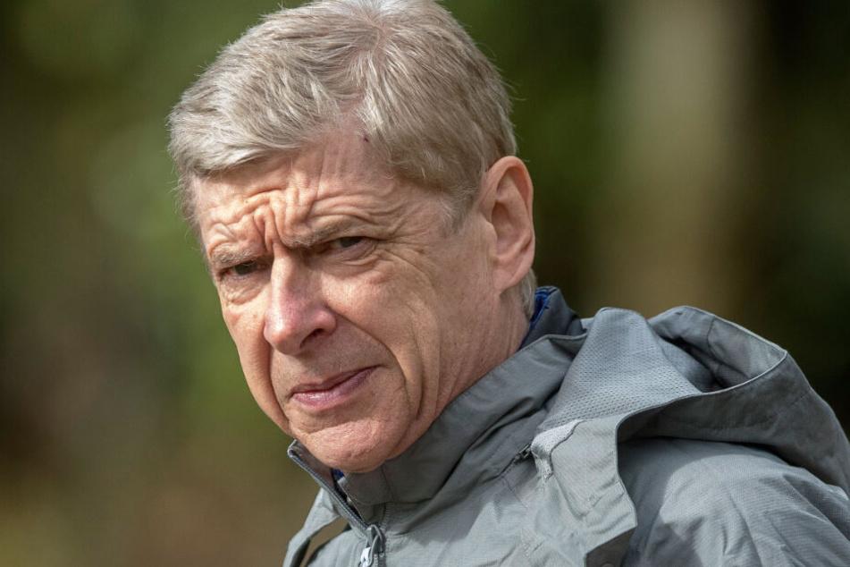 Arsène Wenger wird nicht als Trainer beim FC Bayern München arbeiten.