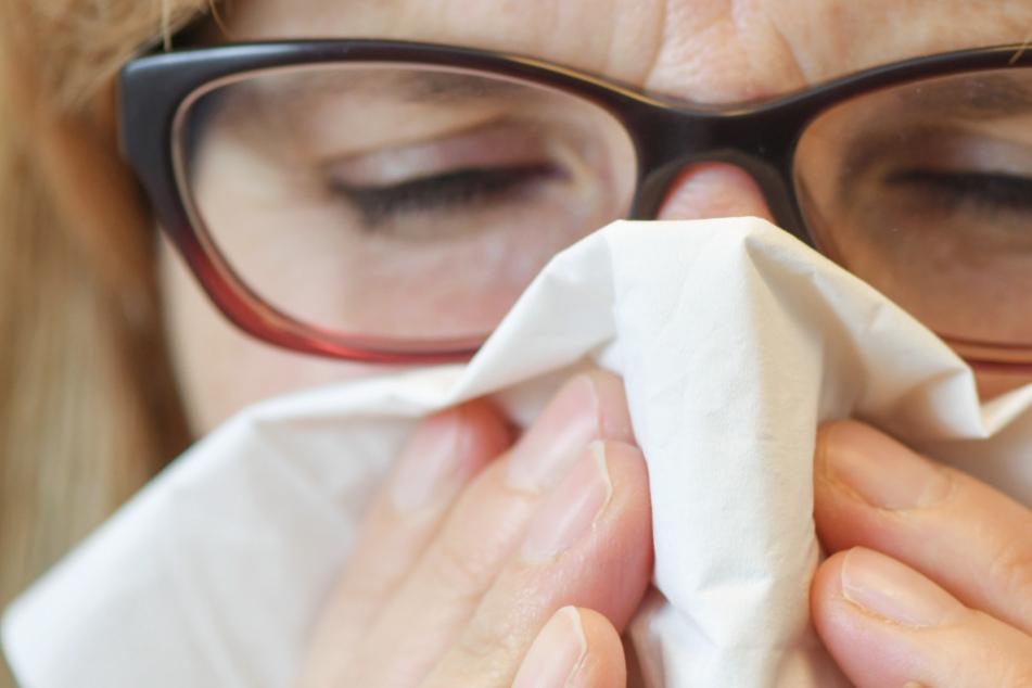 Große Sorge um Zusammentreffen von Grippe- und Coronavirus-Welle im Herbst