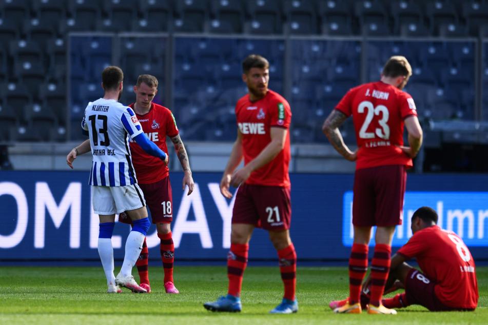 Bundesliga-Liveticker: Bremen rutscht ab, Köln braucht Schützenhilfe, Bielefeld mit wichtigem Punkt!