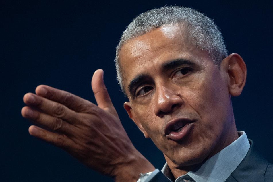 """Barack Obama über UFO-Sichtungen: """"Wissen nicht, was es ist"""""""