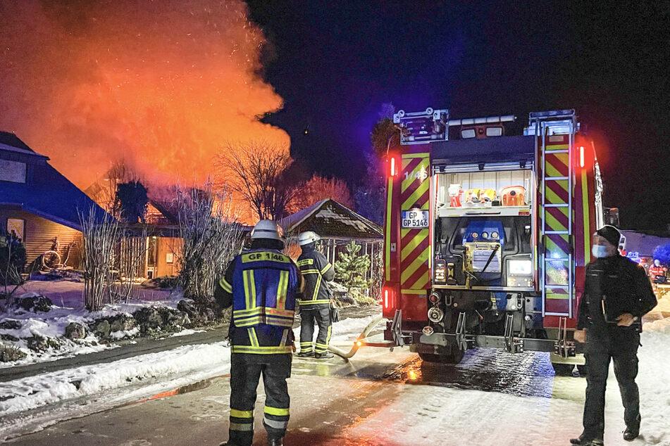 Feuerwehreinsatz Köln Heute